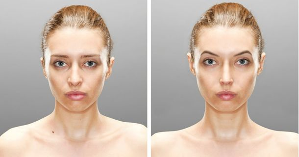 Photographer Uses Science To Find The Traits People Find Most Beautiful